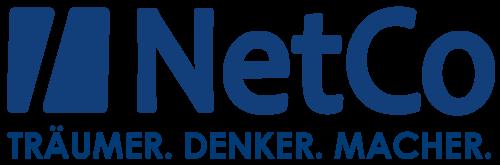Logo NetCo
