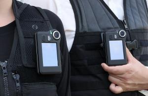 Body-Cam Sicherheitspersonal