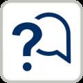 FAQ - Piktogramm